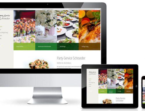 Modern, informativ, responsive: Unsere neue Website ist online!